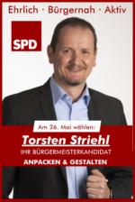 Torsten Striehl - Ihr Bürgermeisterkandidat für Rodalben